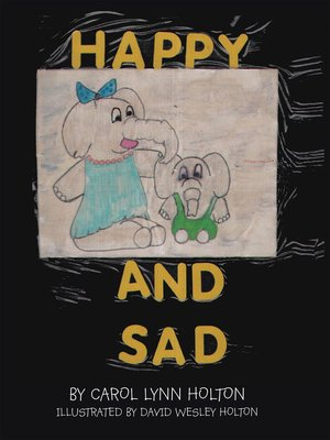 cover image of Happy and Sad