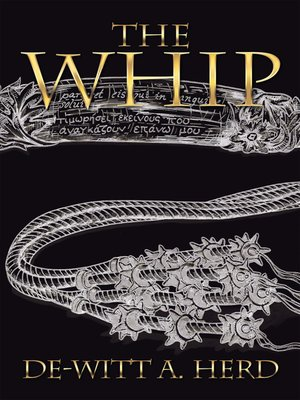 cover image of The Whip