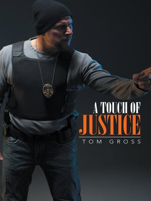cover image of A Touch of Justice