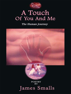 cover image of A Touch of You and Me