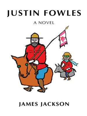 cover image of Justin Fowles