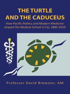 cover image of The Turtle and the Caduceus