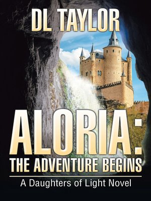 cover image of Aloria