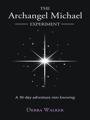 cover image of The Archangel Michael Experiment