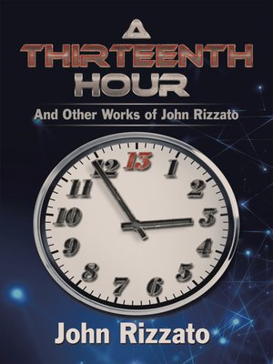 cover image of A Thirteenth Hour
