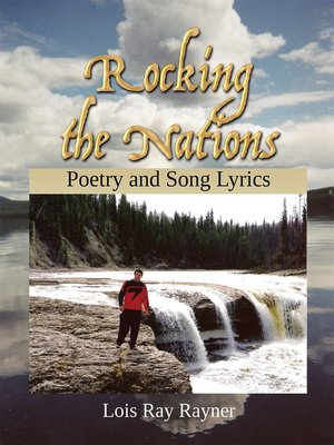 cover image of Rocking the Nations