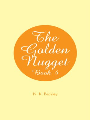 cover image of The Golden Nugget