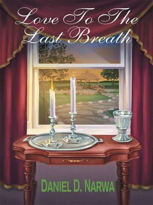 cover image of Love to the Last Breath
