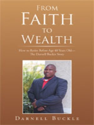 cover image of From Faith to Wealth