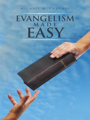 cover image of Evangelism Made Easy