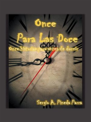 cover image of Once Para Las Doce