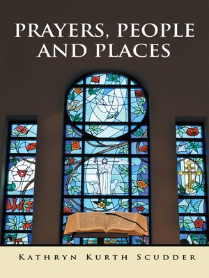 cover image of Prayers, People and Places