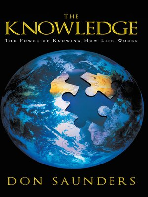 cover image of The Knowledge