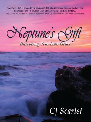cover image of Neptune's Gift