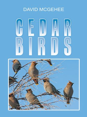 cover image of Cedar Birds