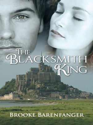 cover image of The Blacksmith King