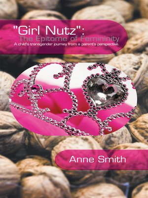 "cover image of ""Girl Nutz"": The Epitome of Femininity"