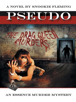 cover image of PSEUDO