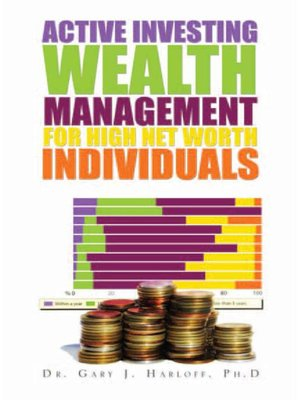 cover image of Active Investing Wealth Management for High Net Worth Individuals