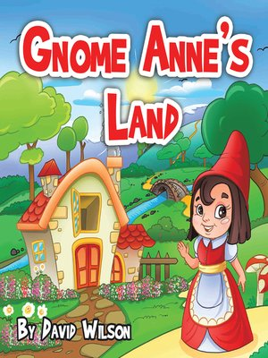 cover image of Gnome Anne's Land