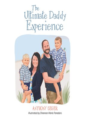 cover image of The Ultimate Daddy Experience