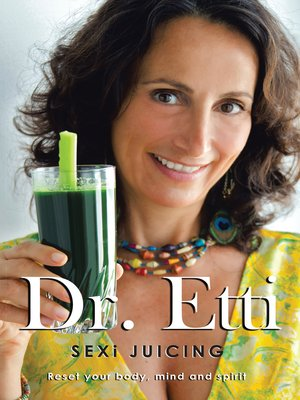 cover image of Sexi Juicing