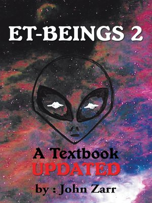 cover image of Et-Beings 2
