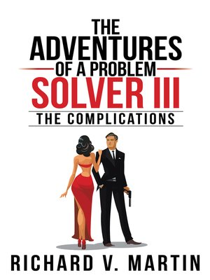 cover image of The Complications