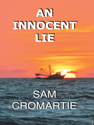 cover image of An Innocent Lie