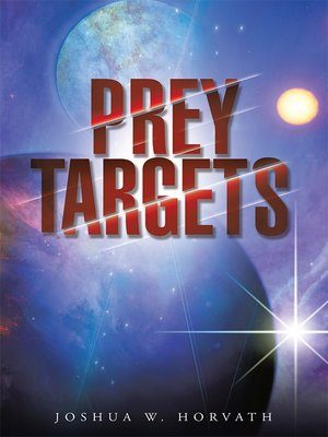 cover image of Prey Targets