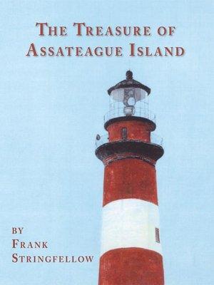 cover image of The Treasure of Assateague Island