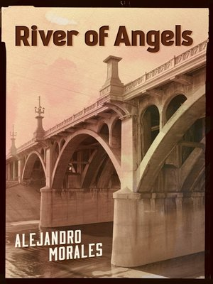 cover image of River of Angels