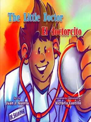 cover image of The Little Doctor (El doctorcito)