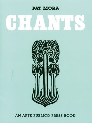 cover image of Chants