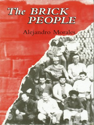 cover image of The Brick People