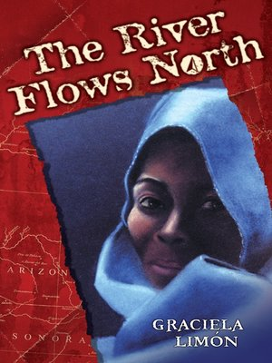 cover image of The River Flows North