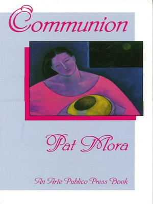 cover image of Communion