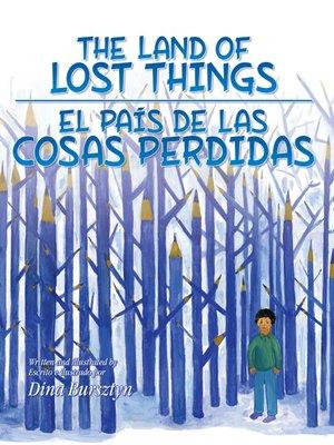 cover image of The Land of Lost Things (El país de las cosas perdidas)