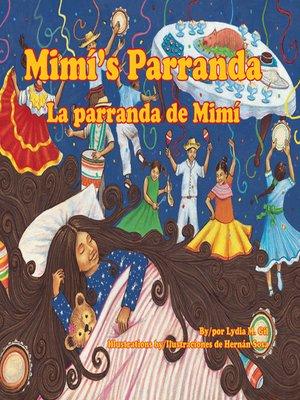 cover image of Mimi's Parranda (La parranda de Mimi)