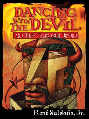cover image of Dancing with the Devil and Other Stories from Beyond / Bailando con el diablo y otros cuentos del más allá
