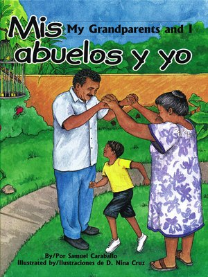 cover image of Mis abuelos y yo (My Grandparents and I)