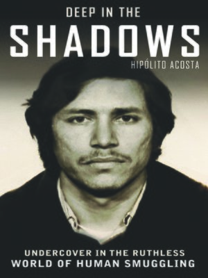 cover image of Deep in the Shadows
