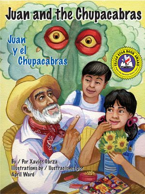 cover image of Juan and the Chupacabras (Juan y el Chupacabras)