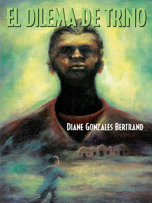 cover image of El Dilema de Trino