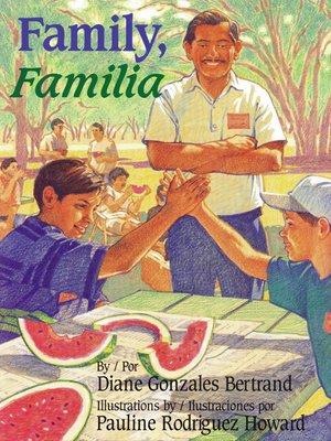 cover image of Family, Familia