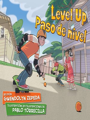 cover image of Level Up (Paso de nivel)