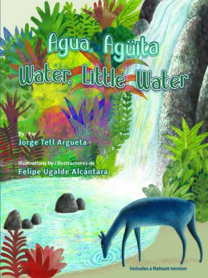 cover image of Agua, Aguïta (Water, Little Water)
