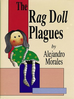 cover image of The Rag Doll Plagues