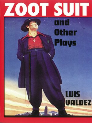cover image of Zoot Suit and Other Plays