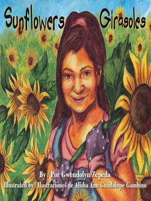 cover image of Sunflowers / Girasoles